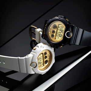 851d6a1d4824 Casio Releases New Baby-G Watches Modeled After Popular G-SHOCK ...
