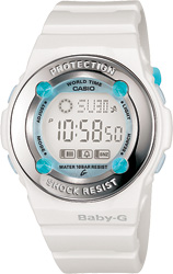 4a3022d393190 Baby-G  Reef Watch Series