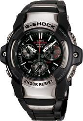 G Shock Giez Gs 1001d Watch Series