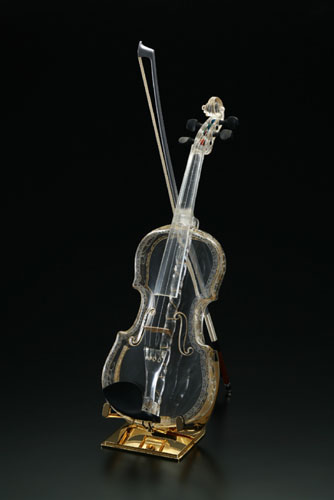 Glass Violin Pictures